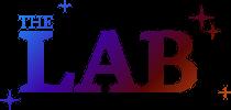 Sue Mahony: The Lab Logo